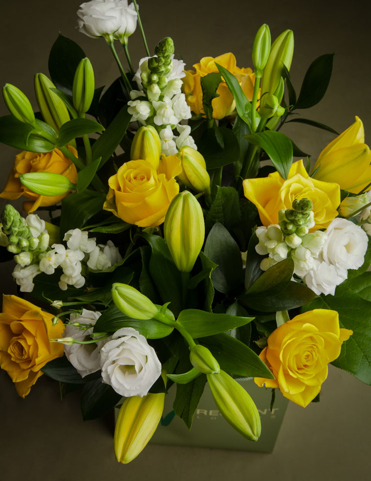 Bouquet Style 1